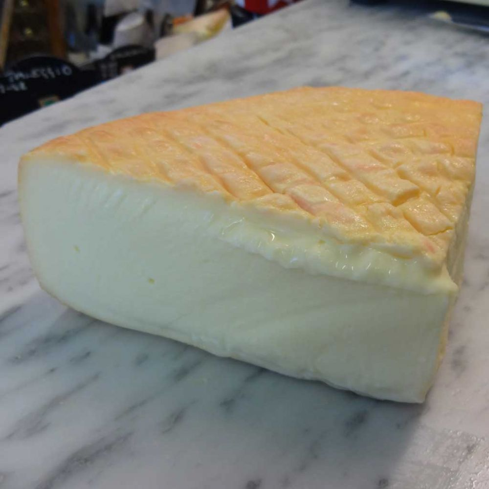 Isle of Avalon Cheese, semi soft washed rind cheese